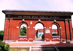 Alderwood schools