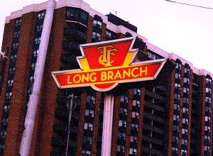 Long Branch Homes