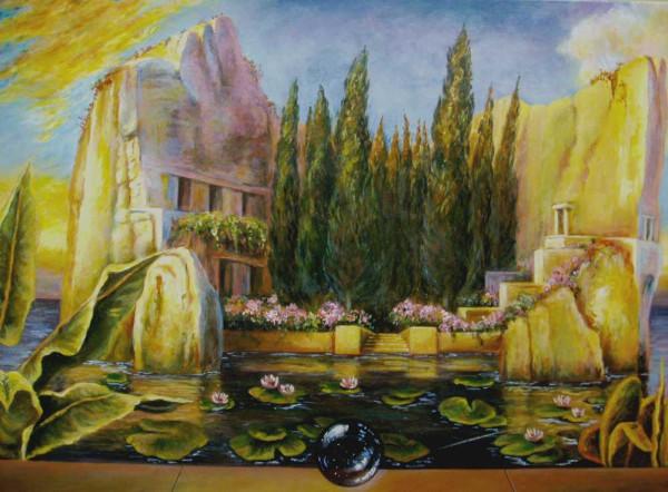 l'isola-tributo-al-maestro-antonio-nunziante-acrilico-su-tela_003
