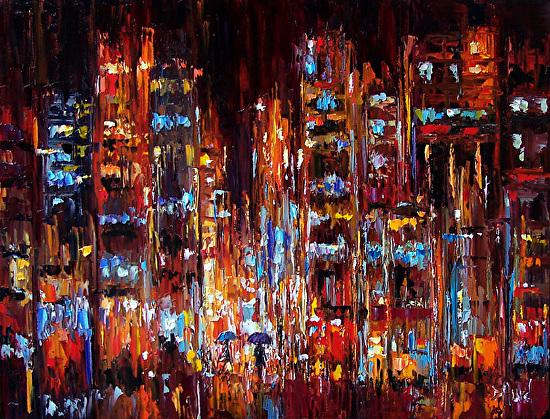 city-spirit