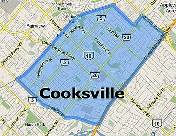 Cooksville-Neighbourhood-Map