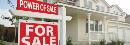 Power of Sale Real Estate in GTA