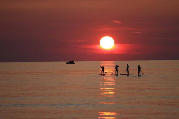 Sun Set3