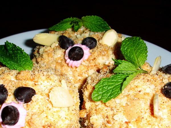 Porcupine Pastries2