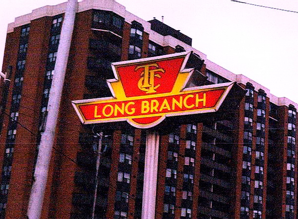 Long Branch Homes