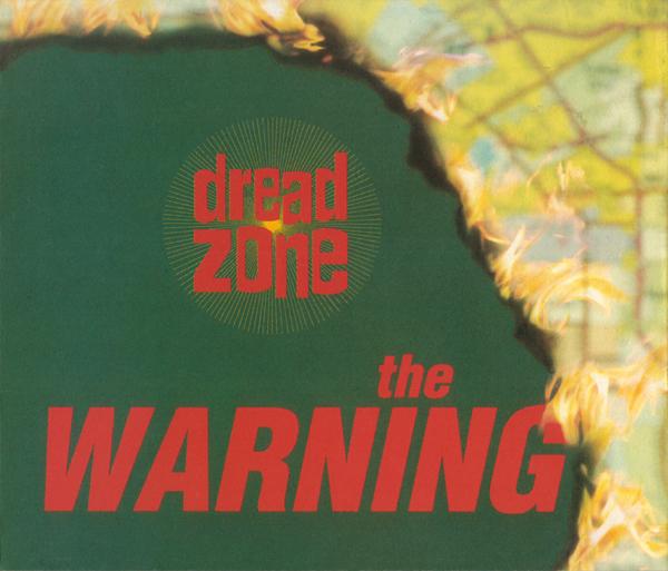 dreadzone - the warning