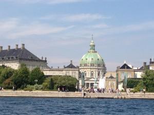 2- Copenhagen