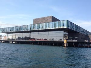 3- Copenhagen