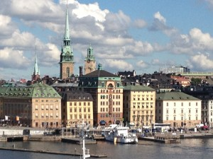 14- Stockholm From Our Neighborhood