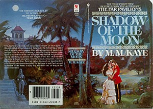 2 - Shadow of the Moon