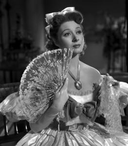 Elizabeth - Greer Garson