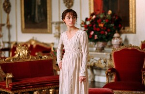 Elizabeth - Keira Knightley