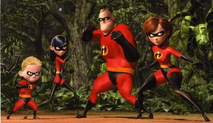 2-The Incredibles