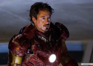 9-Iron Man