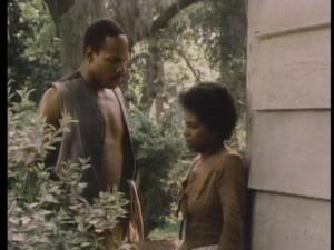 3-Half Slave Half Free Solomon Northup Odyssey