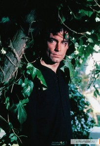 3-The Living Daylights
