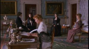 2-Sense and Sensibility 1995