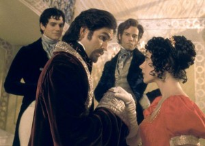 1- The Count of Monte Cristo 2002