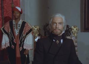 3 - The Count of Monte Cristo 1975