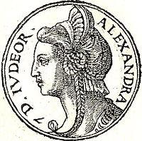 Salome Alexandra