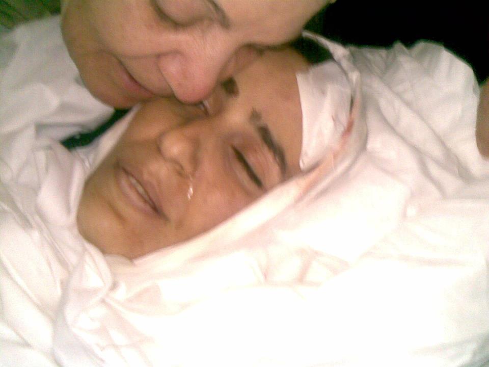 Yasmina death