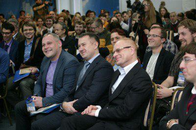 Из-за ЖКС Жарков отправится вслед за Карпушкиным?