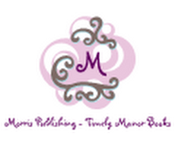 Morris Publishing-Timely Manor Books - Mom's Logo TJ Morris and Tess Thomas - Copy