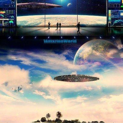 UFO Photo on FB