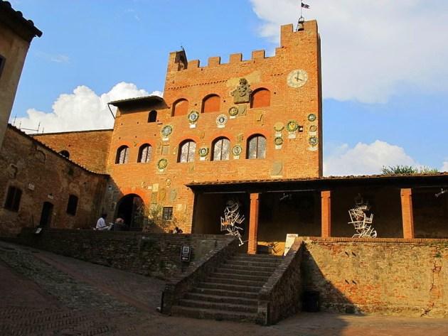 Palazzo Stiozzi Ridolfi