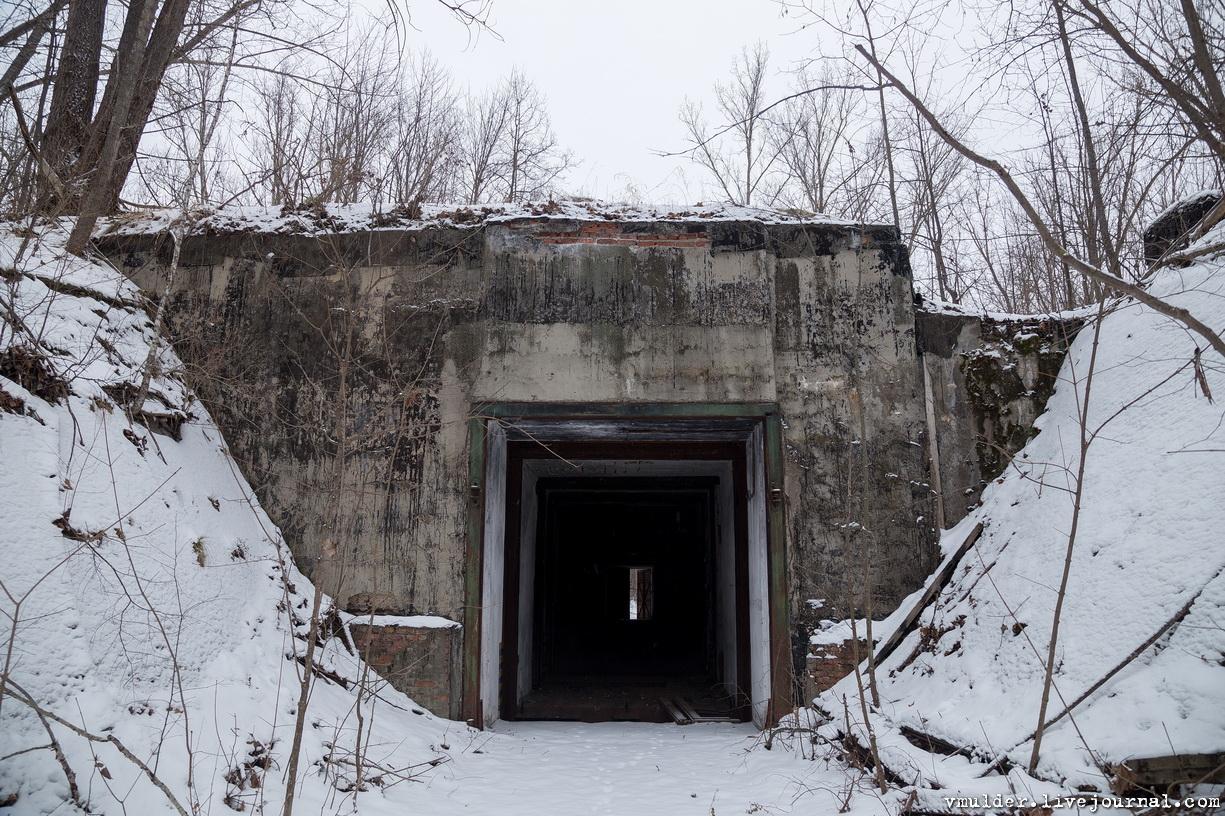 что старые бункеры фото знать, почему столько
