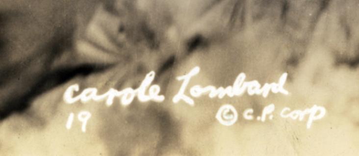 carole lombard brief moment 17a columbia closeup
