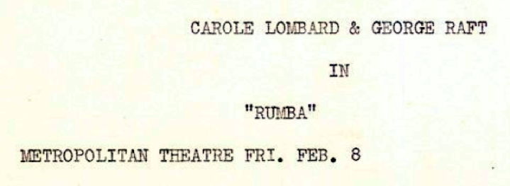 carole lombard rumba 22a back