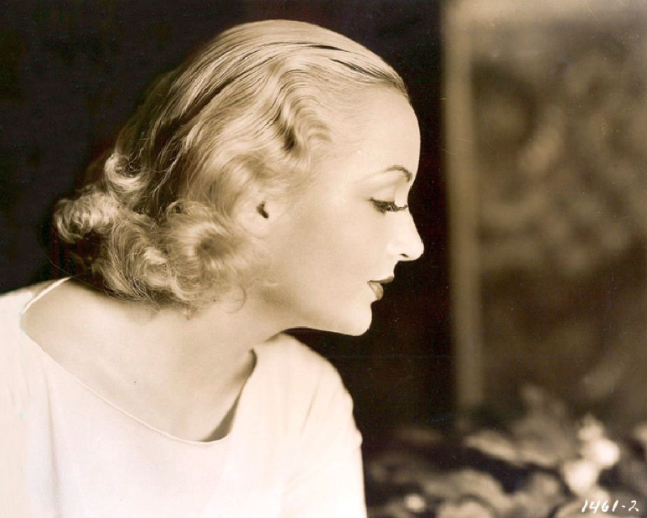 carole lombard white woman 39a eugene robert richee
