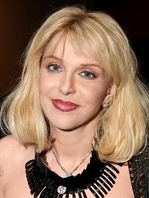courtney love 00