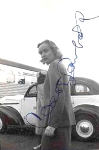 carole lombard 050238 front signature