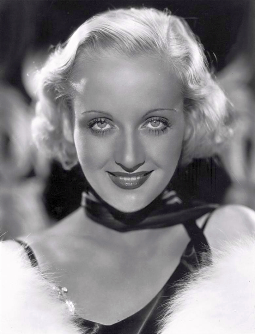 carole lombard 2341a front