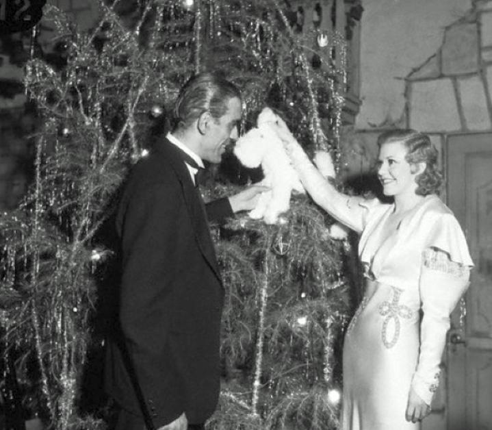 christmas ginger rogers boris karloff 1932