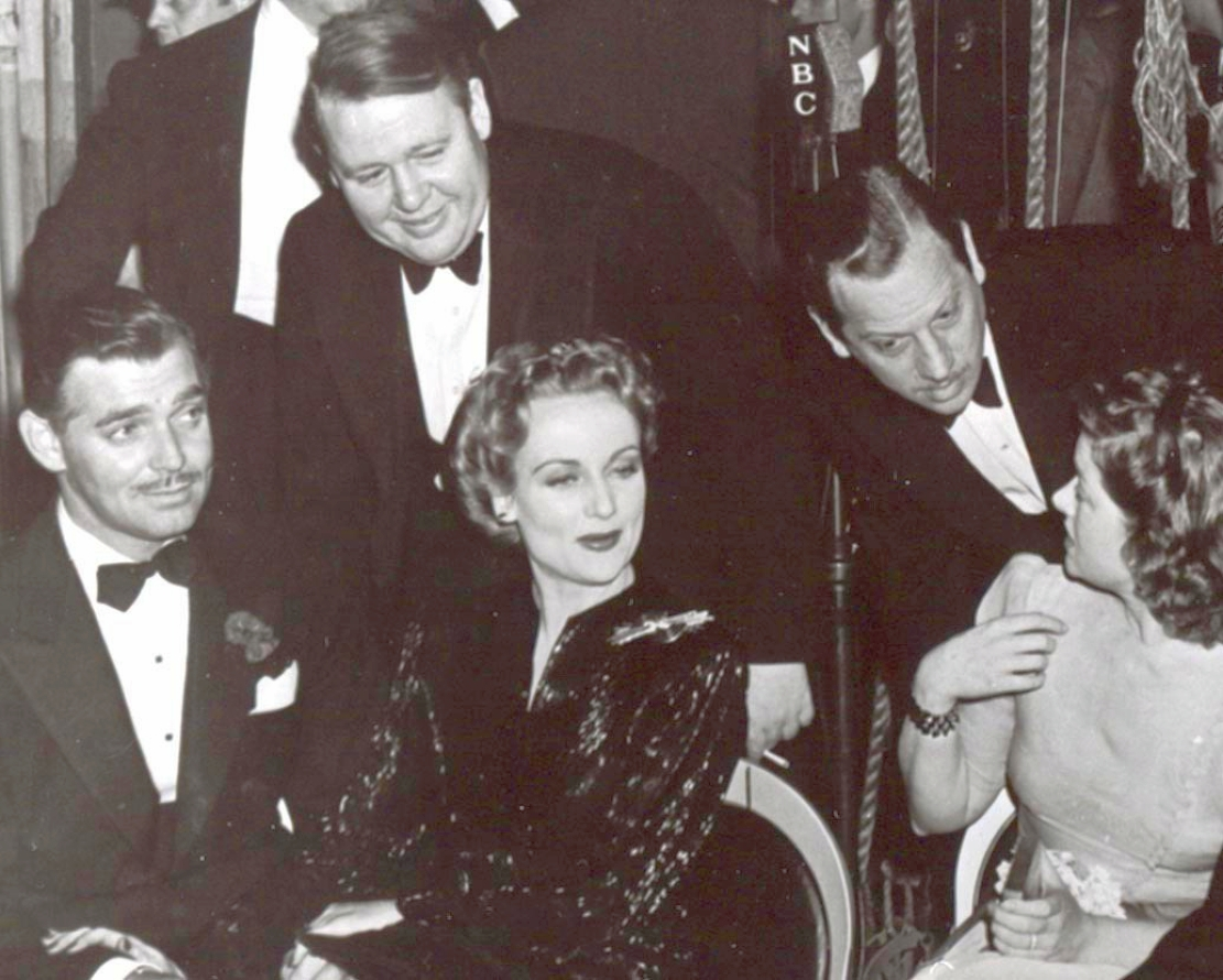 carole lombard clark gable 010841a greek war relief myrna loy charles laughton
