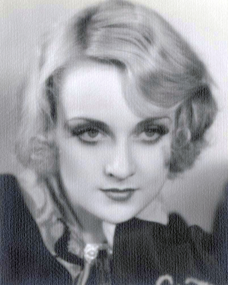carole lombard william e. thomas 18b