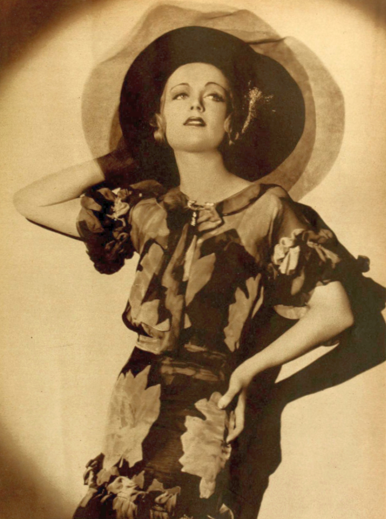 carole lombard picture play june 1931c