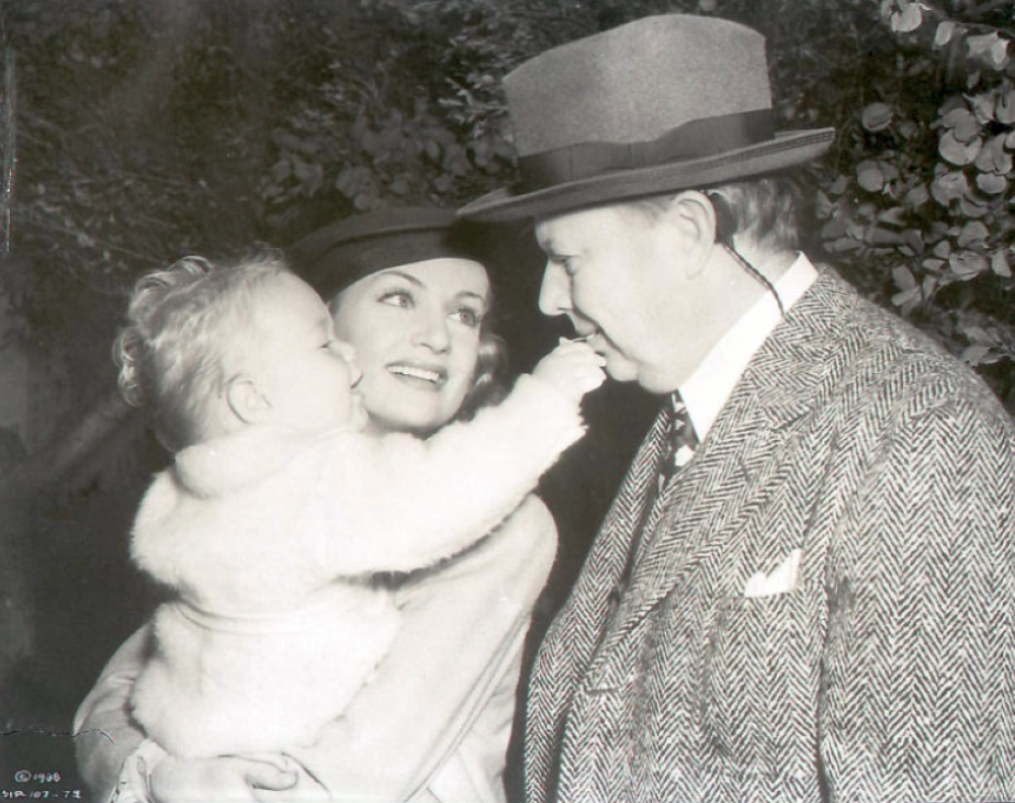 carole lombard made for each other 25a