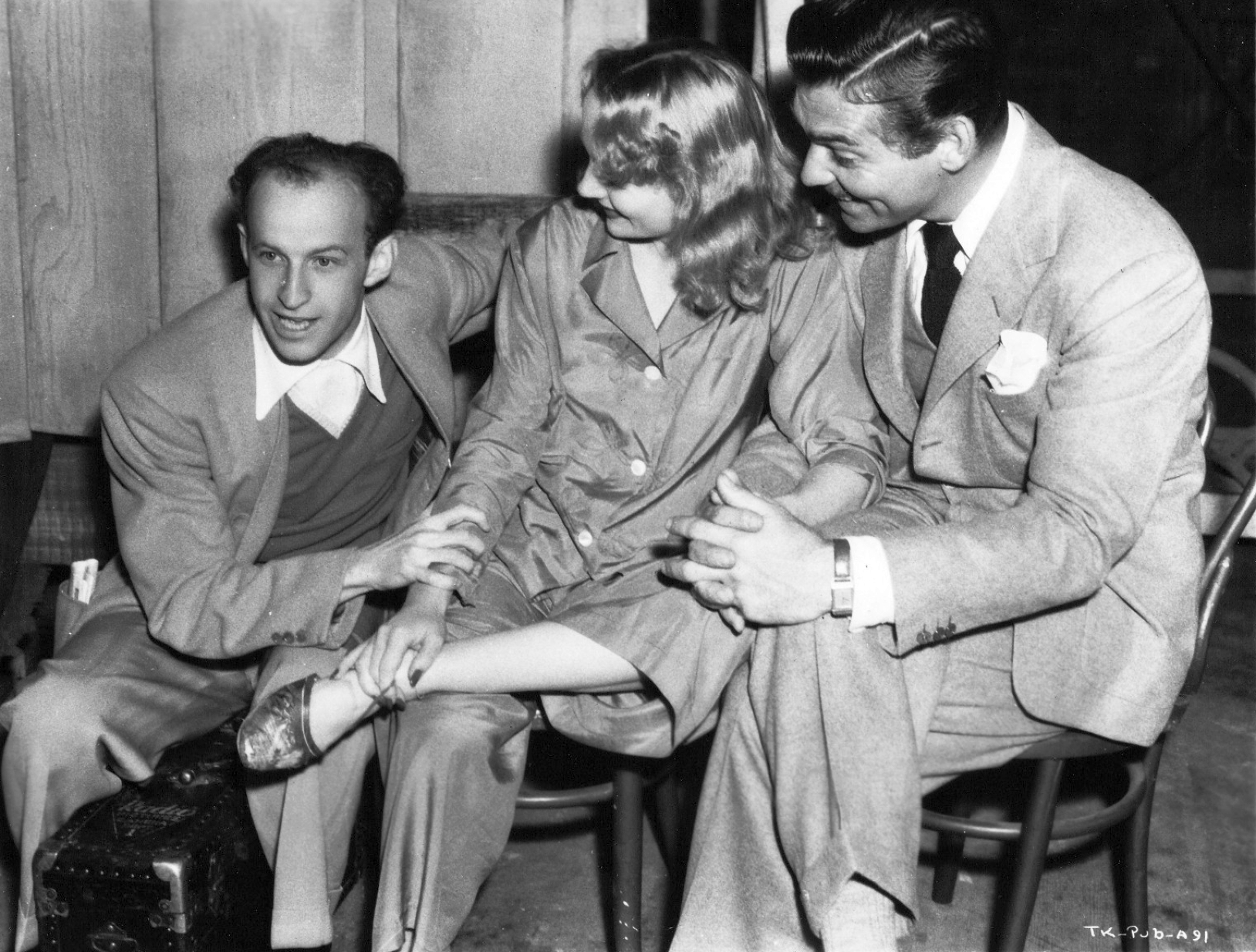 carole lombard they knew what they wanted 31a