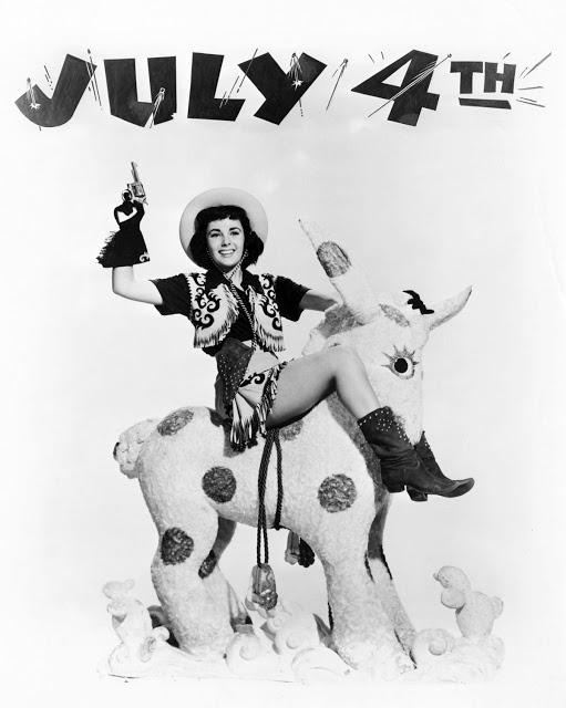 july 4 elizabeth taylor