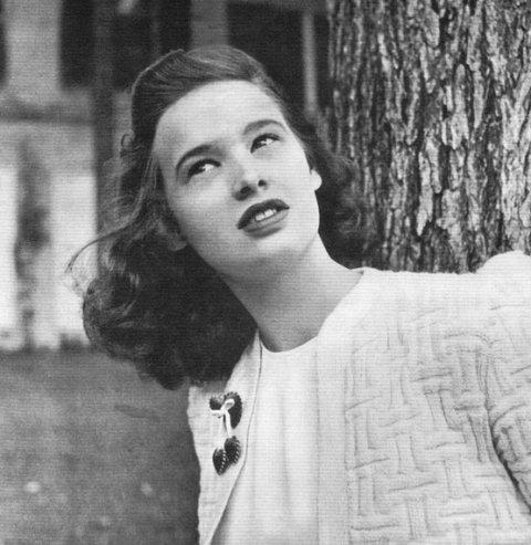 gloria vanderbilt 1940