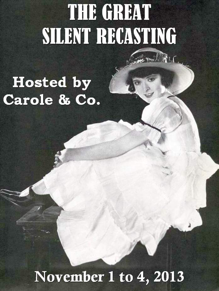 the great silent recasting 2013 colleen moore 00