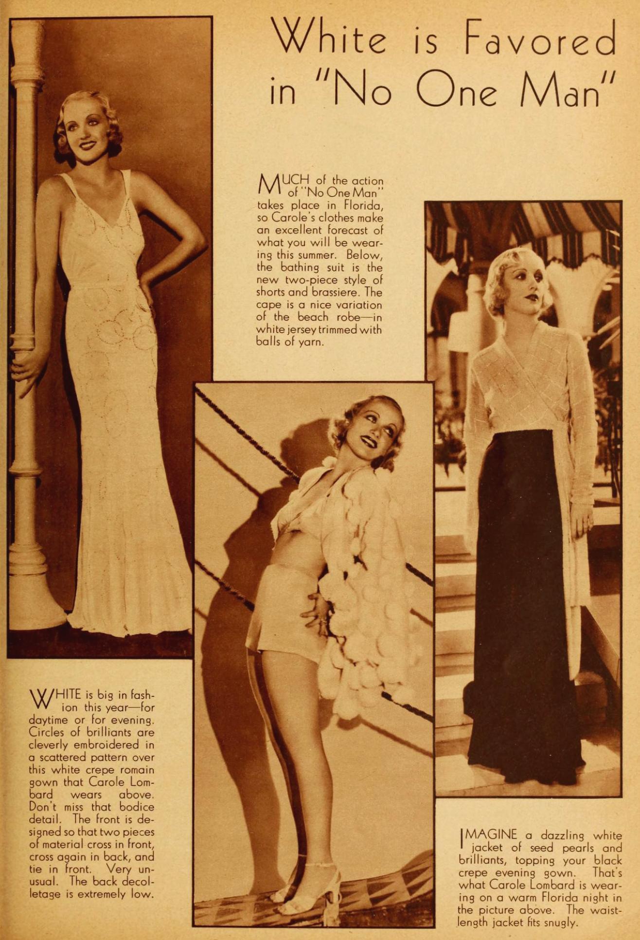 carole lombard photoplay march 1932aa