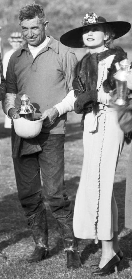 carole lombard polo match 052134 will rogers