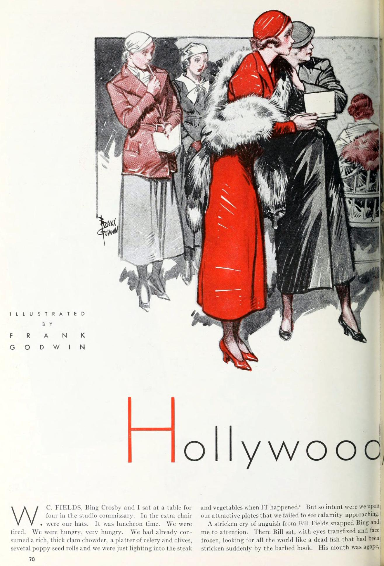 carole lombard photoplay april 1935ca