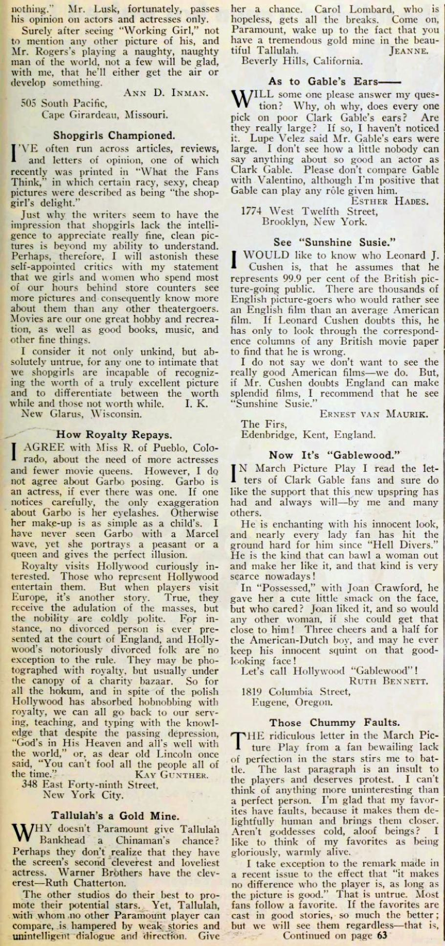 picture play june 1932bb
