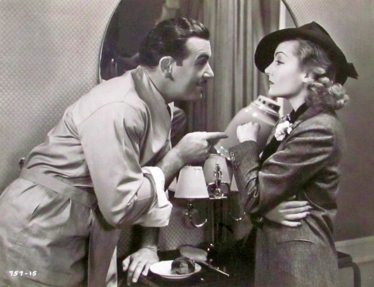 carole lombard love before breakfast 23a front
